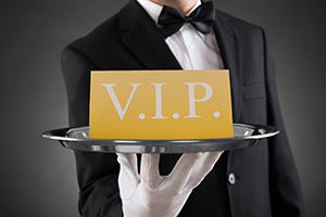 Now Care Dental's announces a new VIP Program. Refer new patients, earn discounts and prizes with your VIP status.